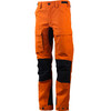 Lundhags Jr Authentic Pant Bronze